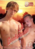 L.A. Cumfidential Porn Movie
