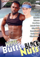 White Butts Black Nuts Gay Porn Movie