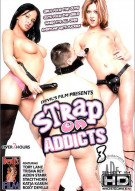 Strap On Addicts 3 Porn Video