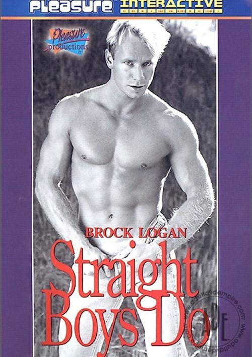 Straight Boys Do Boxcover