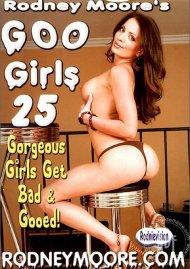 Buy Rodney Moore's Goo Girls 25