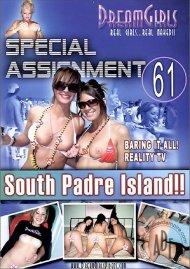 Dream Girls: Special Assignment #61 Porn Video
