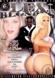Lex on Blondes 1 Porn Video