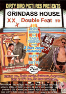 GrindAss House Double Feature Porn Movie