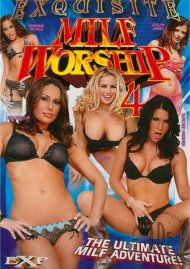 MILF Worship 4 Porn Video