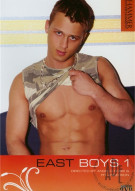 East Boys 1 Boxcover