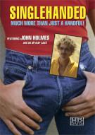 Singlehanded Porn Movie