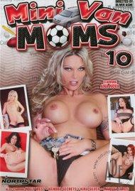 Mini Van Moms #10 Porn Movie
