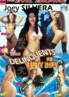 Delinquents On Butt Row Porn Video