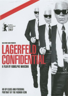 Lagerfeld Confidential Gay Cinema Movie