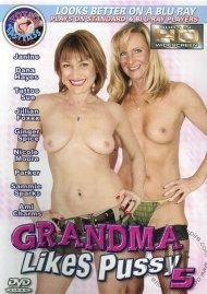 Grandma Likes Pussy #5 image