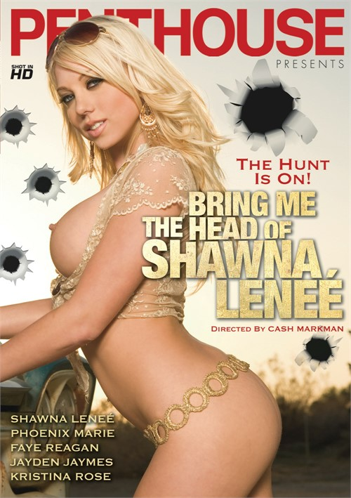 Bring Me The Head Of Shawna Lenee