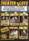 Theater Sluts Vol. 2 Boxcover
