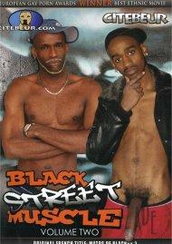 Black Street Muscle Vol. 2 image