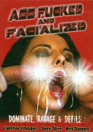 Ass Fucked and Facialized Porn Movie