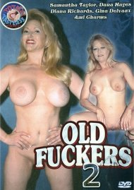 Old Fuckers #2  image