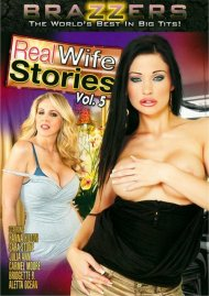 Real Wife Stories Vol. 5 Porn Video