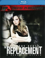 Replacement, The Blu-ray Porn Movie