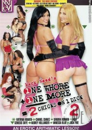 One Whore + One More 2 Porn Video