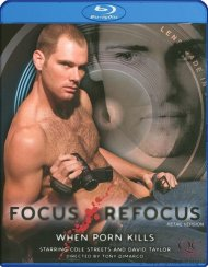 Focus / Refocus Gay Cinema Movie
