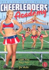 Cheerleaders Academy Porn Video