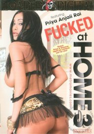 Fucked At Home 3 Porn Video