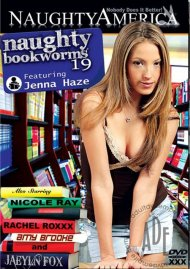 Naughty Book Worms Vol. 19