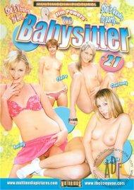 Babysitter 21, The