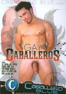 Gay Caballeros Porn Movie