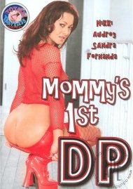 Mommy's First DP image