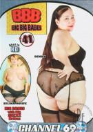 BBB: Big, Big Babes 41 Porn Movie