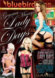 Gemma Massey's Lady Days Porn Video