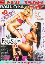 My Evil Sluts 8