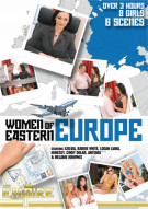 Women Of Eastern Europe Porn Movie