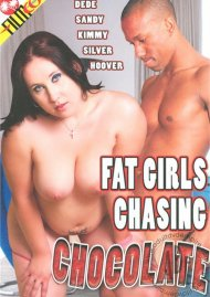 Fat Girls Chasing Chocolate