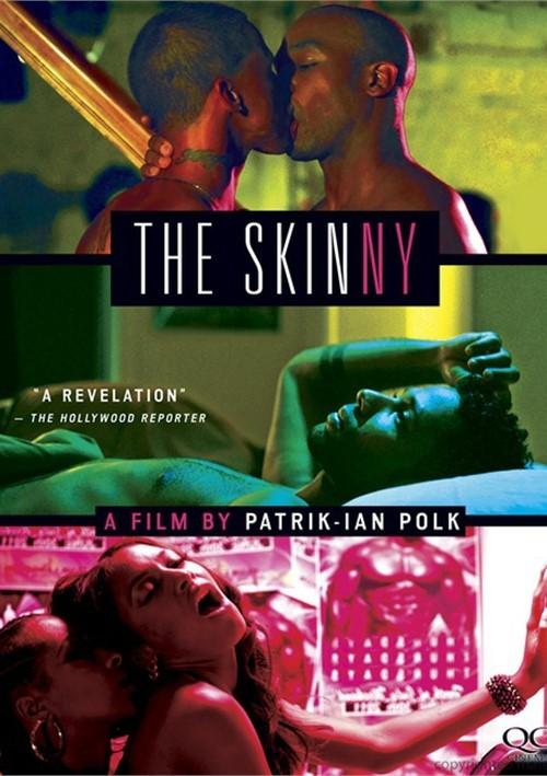 Skinny, The image