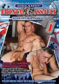 Frontal Assault 1 Porn Movie