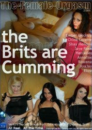 Femorg: The Brits Are Cumming image