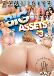 Big Assets #3 Porn Video