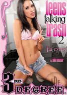 Teens Talking Trash 2 Porn Movie