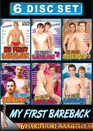 My First Bareback 6-Pack Gay Porn Movie