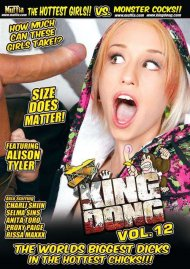 King Dong Vol. 12 Porn Movie
