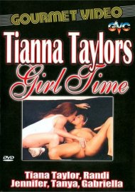 Tianna Taylors Girl Time image