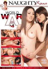 World War Asian #4