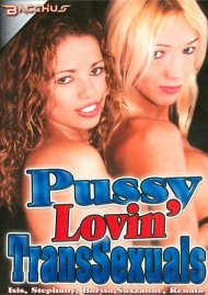 Pussy Lovin' Transsexuals image