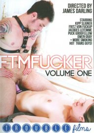 FTM Fucker Vol. 1 Porn Video