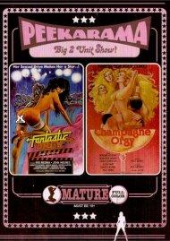 Peekarama: Fantastic Orgy / Champagne Orgy