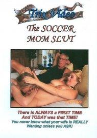 Soccer Mom Slut, The image