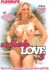 Motherly Love 3 Porn Video