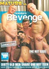 Grandpa's Revenge image